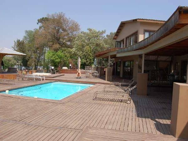 6 bedroom house in Vaal Dam photo number 0