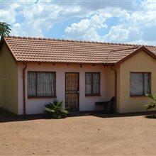 3 bedroom house for sale in Soshanguve | T175199
