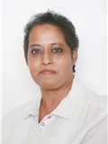 Nitha Harripersadh