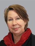 Cecilia Jansen van Vuuren Intern