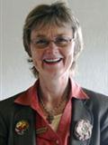 Gerda Whitehorn