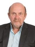 Graham Hartley
