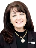 Liza Gillett