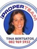 Tina Bertsatos