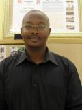Karabo Qhobosheane