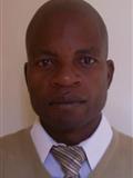 Simon Mathebula