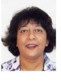 Beulah Pereira