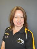 Christy van Coller