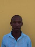 Mokgashane Mahamo