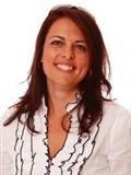 Sharon van der Walt