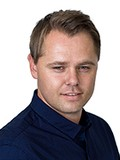 Dan Boshoff