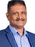 Vish Naicker