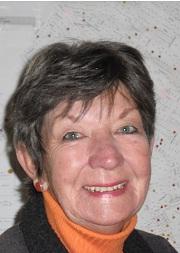Yvonne Swart