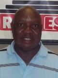 Chris Ngcobo