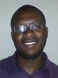 Gerald Chikazunga