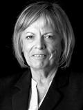 Frances Pegg