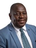 Thabo Mogapi