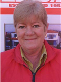 Norma Coetzer