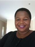 Eunice Dube