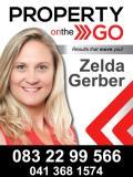 Zelda Gerber
