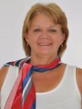 Susan van der Westhuizen