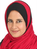 Farhana Ahmed Suliman