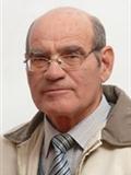 Bernard Prinsloo