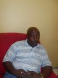 Richman Mathebula
