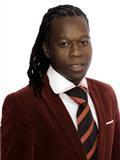 Ishmail Rikhotso