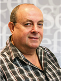 Rudolph van der Merwe