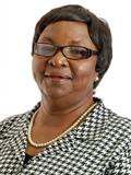Clementine Mutambiranwa