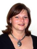 Claudine van der Merwe
