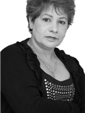 Nadira Pather