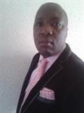 Somandla Nyambi