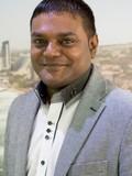 Alvin Ganase