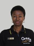 Hazel Kgasi