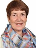 Claudine de Villiers
