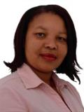 Refilwe Maponya