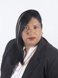 Shirley Murthi