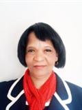 Susan Mokwebo