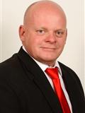 Garry van der Walt