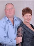 Elsa & Andre Hattingh