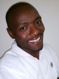 Tshepo Mphahlele