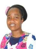 Nyasha Nyambiya