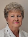 Jeanette Budden