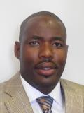 Sibusiso Mnguni