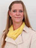 Leona Huxham - Intern Agent