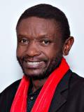 Vusi Shabangu