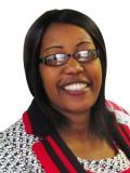 Caroline Dlamini
