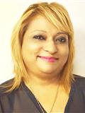 Natasha Maduray